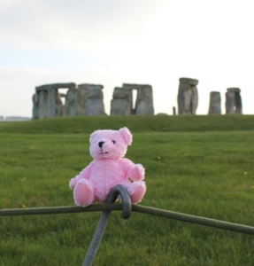 Kally Stonehenge