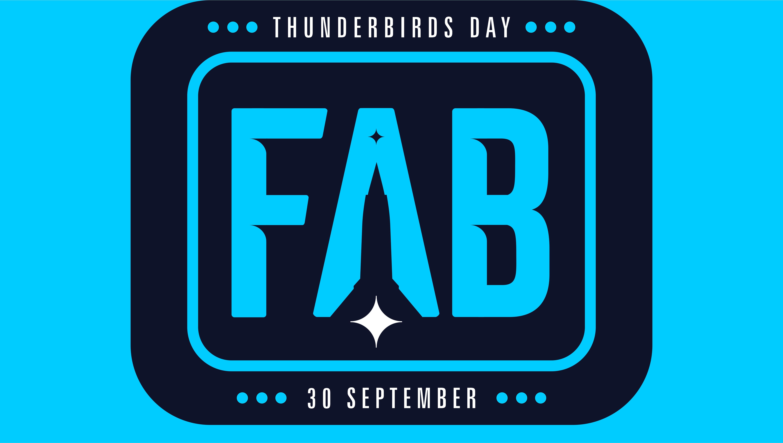 Thunderbirds day