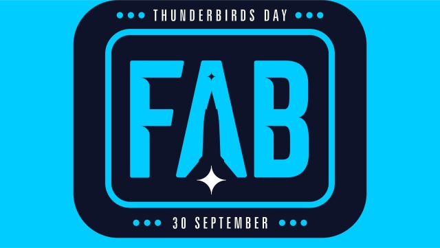 Thunderbirds day